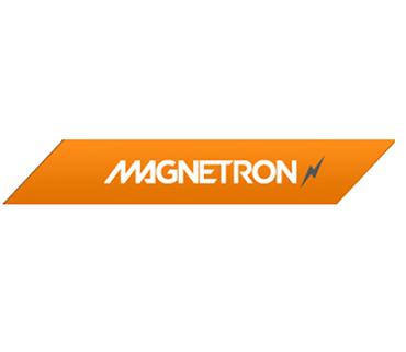 logo_magnetron
